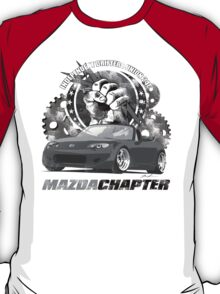 Mazda Drift Union T-Shirt