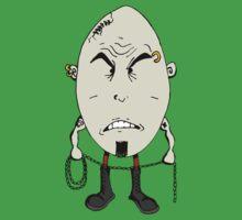 Rotten Egg #2: Humpty Doomdy by oddfruit