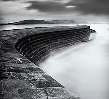 The Cobb. by Daniel  Bristow