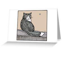 Gentle Greeting Card