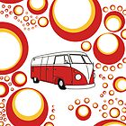 Kombi Cover 2 by Bami