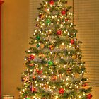 Christmas Tree by Anthony Sapone