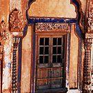 Jaipur Detail by Skye Hohmann