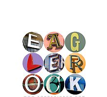 EagleRock ABCs 1 by Escott O. Norton