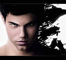 Jacob Black by Sheridan Johns