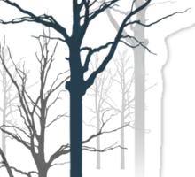 TREES2 Sticker