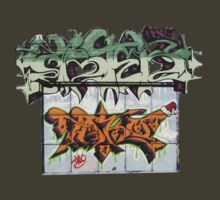 Graffiti Tees 10 by DAdeSimone