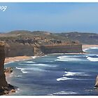 The Twelve Apostles 2 by bluetaipan