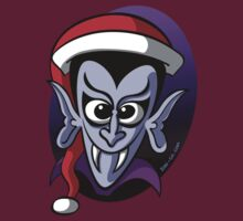 Christmas Dracula by Zoo-co