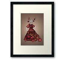 Dollhouse  Framed Print