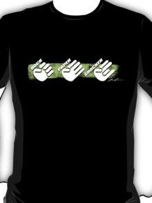 Rock, Paper Shocker T-Shirt