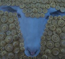 Ewe by Julie  Sutherland