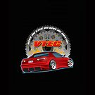 VTEC Now! by JDMSwag
