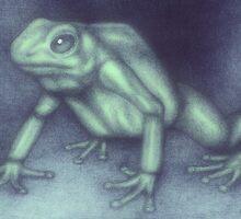 Frogzilla by Indigo46