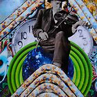 El Señor del Tiempo/ Time Lord by CarolinaLuciano