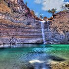 Hamilton Pool by Ray Chiarello