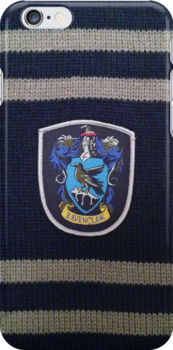 Harry Potter Ravenclaw Badge by NuclearJawa