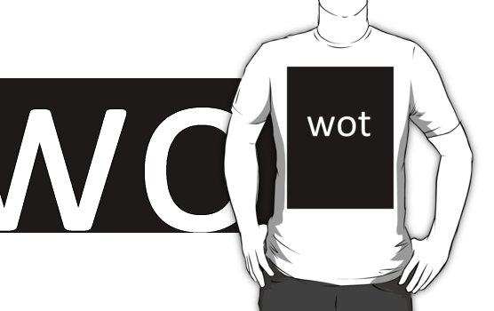 Wot t shirt by Faustwolf