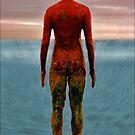 antony gormley men by Ilapin