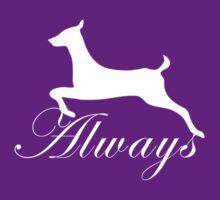 Always - Snape's Doe by Kate Bloomfield