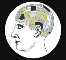 Phrenology by sirleslie