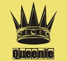 Queenie by justtees