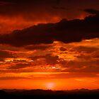 Sunset #10 by AZLiane