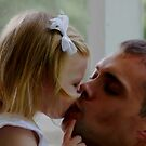 *A Kiss for Daddy* by DeeZ (D L Honeycutt)