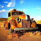 Old car 1 by Riana222
