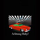 Karmann Ghia! by JDMSwag
