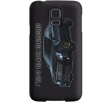 CTS-V Black Diamond Samsung Galaxy Case/Skin