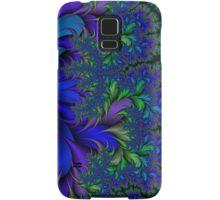 Peacock Ore 2 Samsung Galaxy Case/Skin