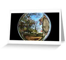 WeatherDon2.com Art 154 Greeting Card