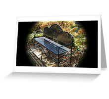 WeatherDon2.com Art 161 Greeting Card