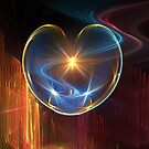 Healing Heart by saleire
