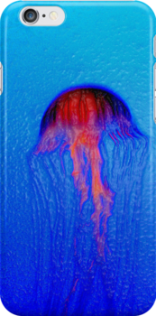 Jellyfish series 1 by andytechie