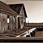 Abandoned by jbarnesphotos