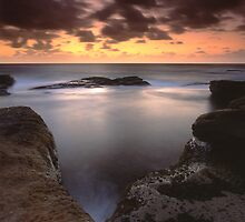 """Gleaming"" ∞ Little Bay, NSW - Australia by Jason Asher"