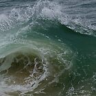 Mini Backwash  by Kain Swift
