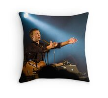 BellX1: ReachAround Throw Pillow