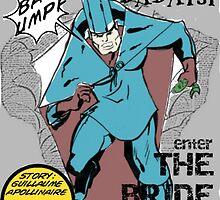 The Dadaist by Peter Simpson