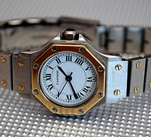 Cartier Watch by watches