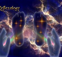 Reflexology by saleire