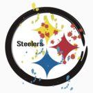 Steelers by kentcribbs