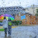 It's summer & raining in Sydney - 2011 by Loreto Bautista Jr.