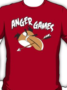 Anger Games T-Shirt