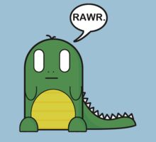 RAWR. Kids Clothes