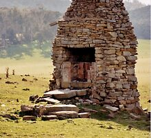 Home and hearth no more by MiksPics