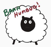 Baaa Humbug by Emily Clarke