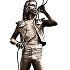 BON SCOTT - LEGEND by Scott  d'Almeida